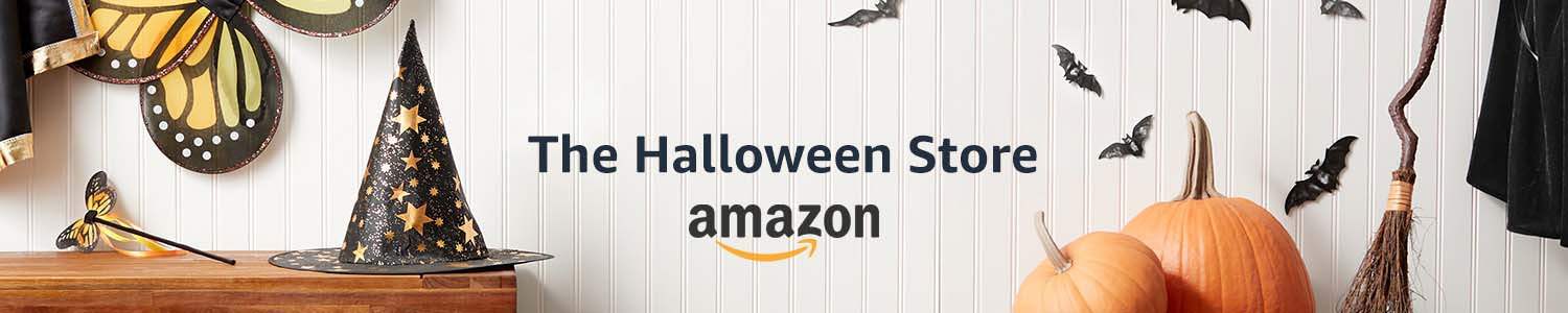 The Halloween Store by Amazon